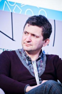 Георгий Малков