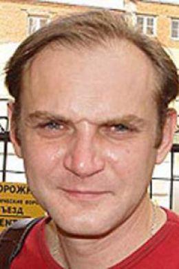 Игорь Порублев
