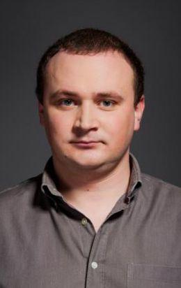 Александр Зеленко