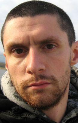 Олег Долин