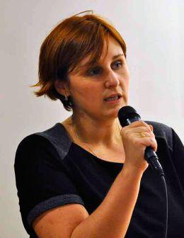 Ирина Волкова