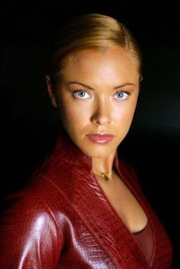 Кристанна Локен