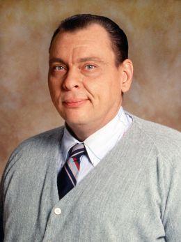 Ларри Дрэйк