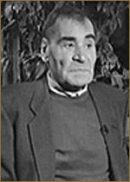 Павел Любимов