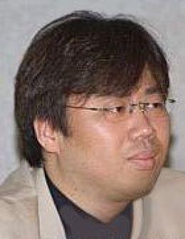 Масамунэ Сиро
