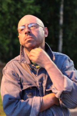 Михаил Брашинский