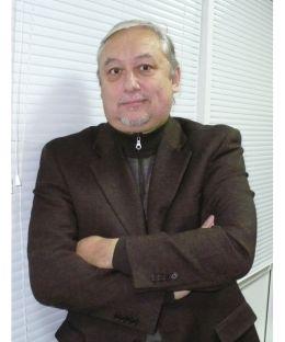 Юрий Минзянов