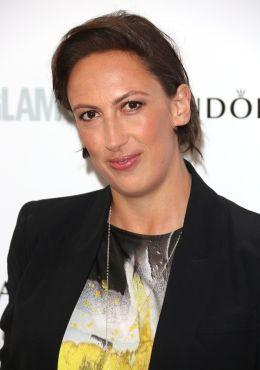 Миранда Харт