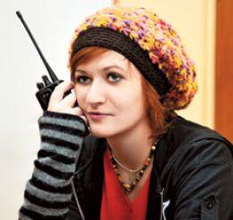Наталия Мещанинова