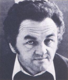Норман Рейнолдс
