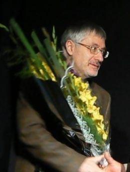 Виктор Ольшанский