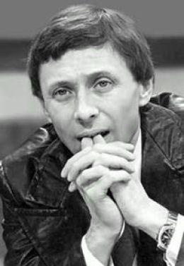 Олег Даль