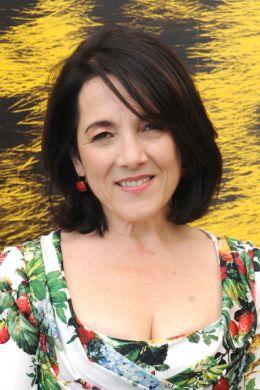 Паулина Гарсиа