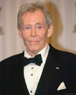 Питер О'Тул