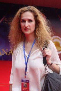 Мария Затуловская