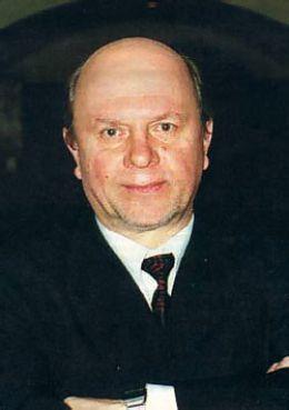 Сергей Лосев