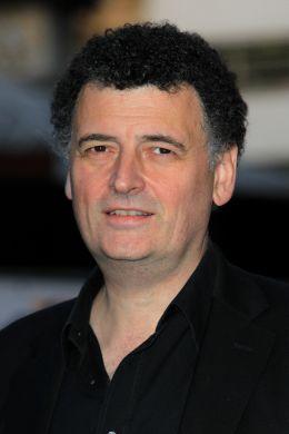 Стивен Моффат