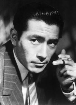 Тосиро Мифунэ