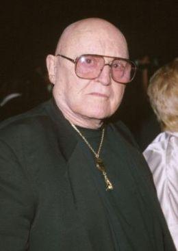 Род Стайгер