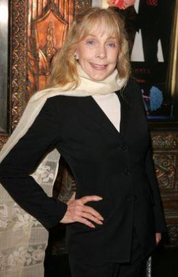 Стелла Стивенс