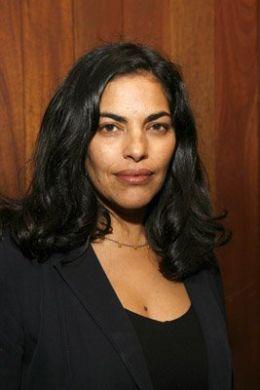 Сарита Чудхури