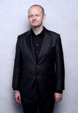 Марк Сэнгер