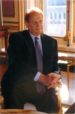 Майк Медавой