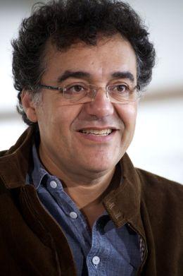 Родриго Гарсиа