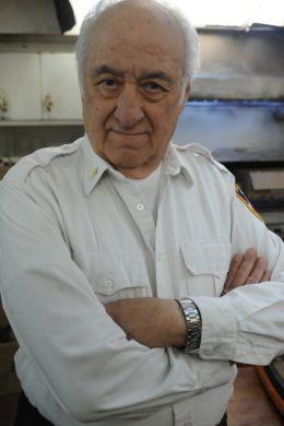 Джерри Адлер