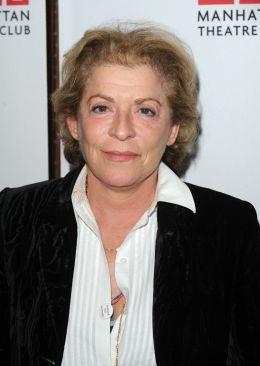 Сюзанн Бертиш