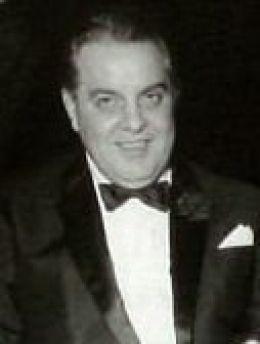 Альберт Р. Брокколи