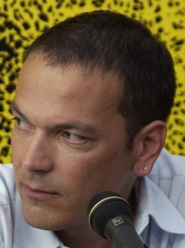 Жан-Стефан Брон