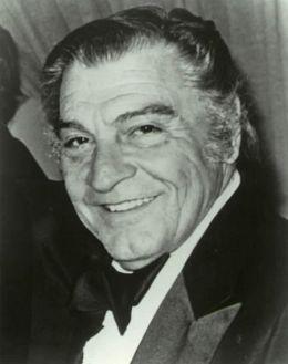 Энтони Карузо