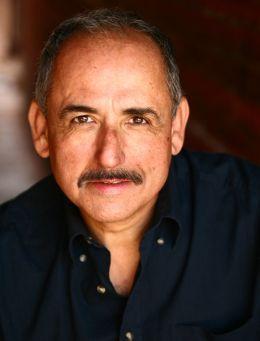 Гэри Сервантес