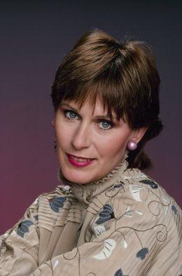 Сьюзан Кларк