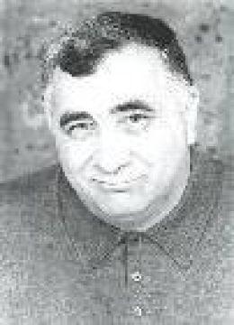Тедди Колуча