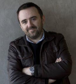 Роберт Коннолли