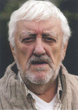 Бернард Криббинс