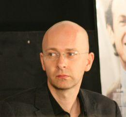 Крис Дикенс