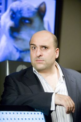 Омид Джалили