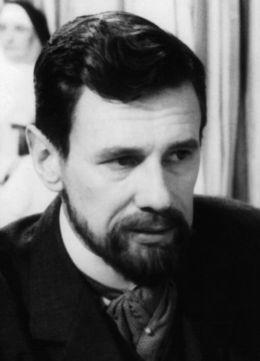 Джеймс Доналд
