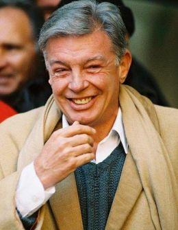 Мартин Донован