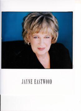 Джейн Иствуд