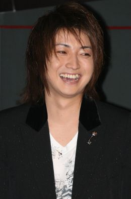 Тацуя Фудзивара
