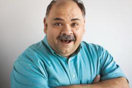 Фрэнк Герриш