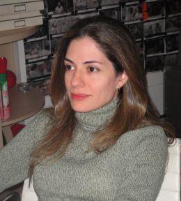 Летиция Гиффони