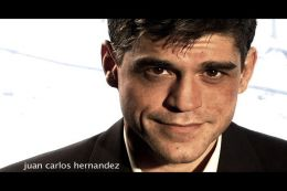 Хуан Карлос Эрнандез