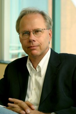 Стивен П. Жарков