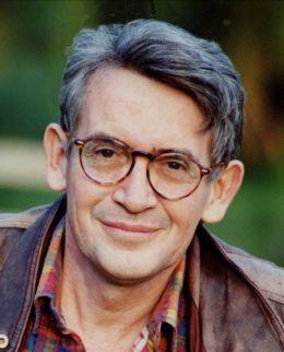 Стив Джодрелл