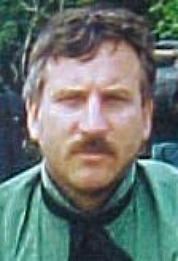Александр Джонсон